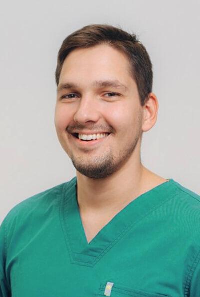 Dr. Ibrahim Barrak MSc