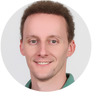 Dr. Máté Vincze MSc